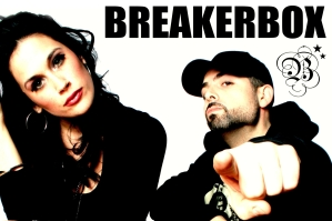 BREAKERBOX Press Photo